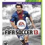 Futebol - FIFA 13: capa terá Lionel Messi e outros 9 nomes