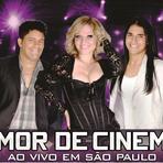 Música - Forró Amor de Cinema lançou seu mais novo CD