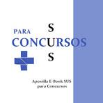 Concursos Públicos - Apostila E-book SUS para Concursos GRÁTIS!!
