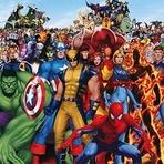 Entretenimento - Superorgulho de amar super-heróis