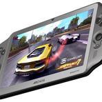 Jogos - ARCHOS GamePad integra controles físicos ao mundo dos tablets Android