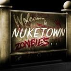 Jogos - Black Ops 2: Nuketown Zombies apenas nas edições especiais