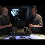 """Jogos - Assista ao unboxing da edição especial """"Care Package"""" de Call of Duty: Black Ops II."""