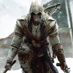 Jogos - Veja os bastidores do novo Assassin's Creed