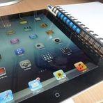 Programa Espião para iPad