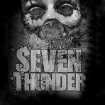 Música - Divulgação de Banda -   Seven Thunder