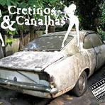 Música - Divulgação de Banda - Cretinos & Canalhas