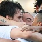 Futebol - Corinthians para o líder no Pacaembu