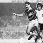 """Futebol - Morre Ruço, autor do gol corinthiano na """"invasão"""" ao Maracanã em 1976"""