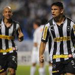 Futebol - Botafogo 2 x 0 Coritiba - Deu pro gasto. E só.