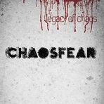 """Música - Chaosfear: Banda prepara o lançamento de seu novo EP """"Legacy Of Chaos"""""""
