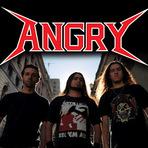 "Música - Angry: Thrash Metal ""made in Brasil"""