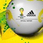 Futebol - 'Brazuca' vence eleição popular e será o nome da bola da Copa do Mundo de 2014