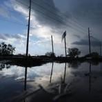 Futebol - Tempestade Isaac dirige-se para o leste dos Estados Unidos