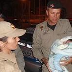 Goiás:Dois recém-nascidos são encontrados em saco de lixo e em lote baldio