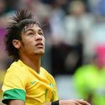 Futebol - Neymar pode falir, diz revista Forbes