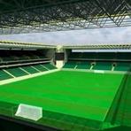 Futebol - Novo estádio do Goiás deve ser inaugurado antes de 2014