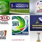 Futebol - O calendário 2013 do futebol brasileiro   Mundo do Futebol