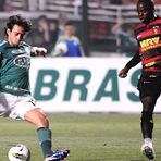 Futebol - Os gols - Palmeiras 3 x 1 Sport - 06/09/12 - Brasileirão 2012