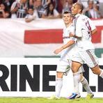 Futebol - Os gols - Fluminense 3 x 1 Santos - 06/09/12 - Brasileirão 2012
