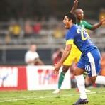 Futebol - Jogando em casa, Brasil vence a África do Sul por 1 a 0, mas é vaiado pela torcida | Mundo do Futebol