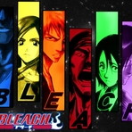 Entretenimento - Bleach o Anime do Momento!