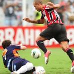Futebol - Menos dois pontos. Libertadores ainda distante