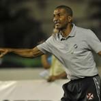 Futebol - Após goleada, Cristóvão Borges pede demissão e não é mais técnico do Vasco | Mundo do Futebol
