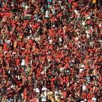 Futebol - Flamengo é apontado como a maior torcida do mundo e abre a vantagem de quase 12 milhões de torcedores a mais que o Corin