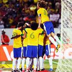 """Futebol - Brasil 8 x 0 China - Amistoso Internacional (Pastel de """"flango"""" dentro de campo e convocação para o Superclássico!!!)"""