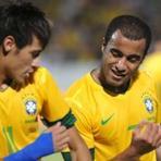 Futebol - Brasil ganha da China por 8×0