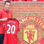 Futebol - Transferências que podem arrasar na UEFA Champions League 2012/2013