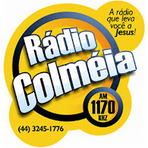 Entretenimento - Ouvir Rádio Colméia 1170 AM - Maringa / Paraná (PR) - Brasil