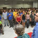 Eleições 2012 - ELEIÇÕES 2012: Mais de 2 mil mulheres participam de encontro com Tião da Zaeli