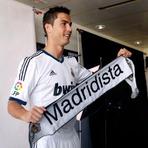 Futebol - TUDO EM PAZ NO REAL MADRID… SERÁ?