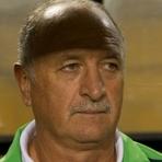Futebol - Felipão não é mais técnico do Palmeiras, quem perde mais?