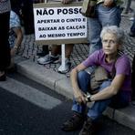 """Opinião e Notícias - Melhores cartazes das Manifestações 15-09-2012 """"Que se lixe a troika!"""" (Parte II)"""