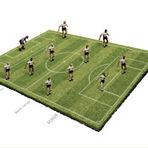 Futebol - Formação ideal