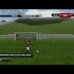 Jogos - Fifa 2013 DEMO - Milan vs Manchester city - Primeiras impressões