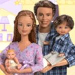 Jogos - Barbie Noiva - Click Jogos da Barbie