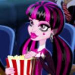 Jogos - Monster High Ice Cream 2 - Jogos de Meninas e Jogos Online Gratis