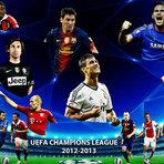 Futebol - Champions League de volta