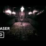 Entretenimento - American Horror Story: Asylum tem novo comercial teaser.
