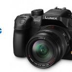 Música - Panasonic oficializa LUMIX GH3