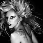 Música - Lady Gaga canta 'Stuck On Fuckin' You' no show em Amsterdã; confira