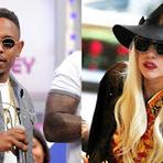 Música - Ouça 'Cake Like Lady GaGa', nova música Kendrick Lamar em parceria com Lady Gaga