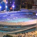 Futebol - Grêmio eterniza o Olímpico em maquete rica em detalhes que será exposta na Arena
