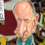 Futebol - Brasil x Argentina: Hahaha