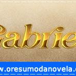 Entretenimento - Resumo Gabriela de 25/09/2012 a 28/09/2012