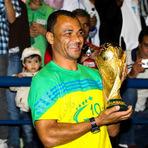 """Futebol -  Cafu sobre Ganso: """"não somos mercenários, somos profissionais"""""""